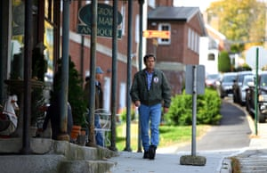 Joe Sestak is the Democratic candidate for president that you've never heard of.