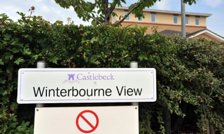 More than 2,000 people with learning disabilities still live in units like Winterbourne View, despite pledges of government action, after the abuse scandal.