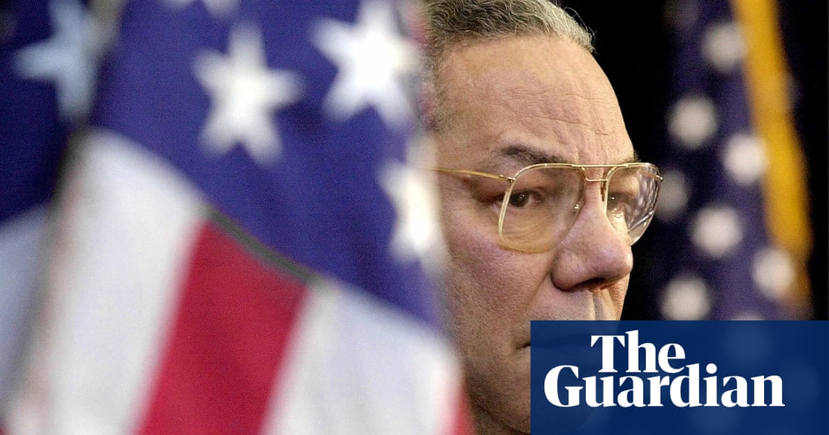 Colin Powell, former US secretary of state, dies aged 84 – video obituary