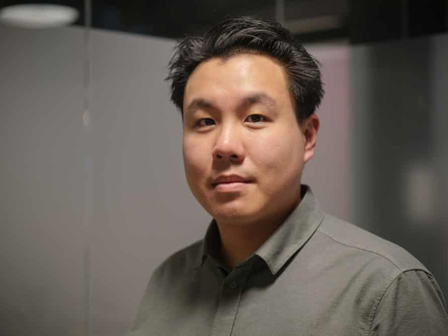 Alpha Cheng