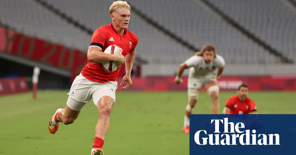 Great Britain into sevens semi-finals after stunning comeback against USA