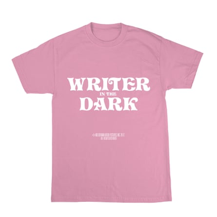 Lorde's 'Writer in the Dark' Tee.
