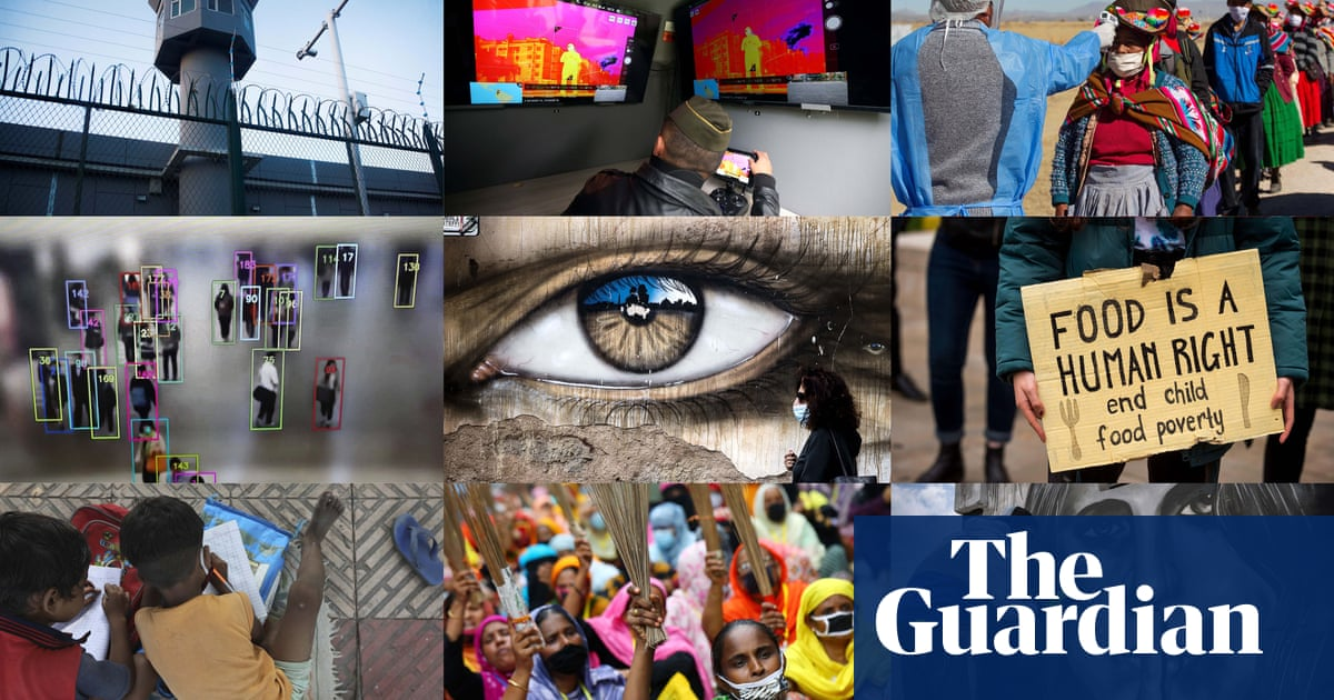 The Guardian launches new series on human rights