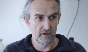 Roger Hallam