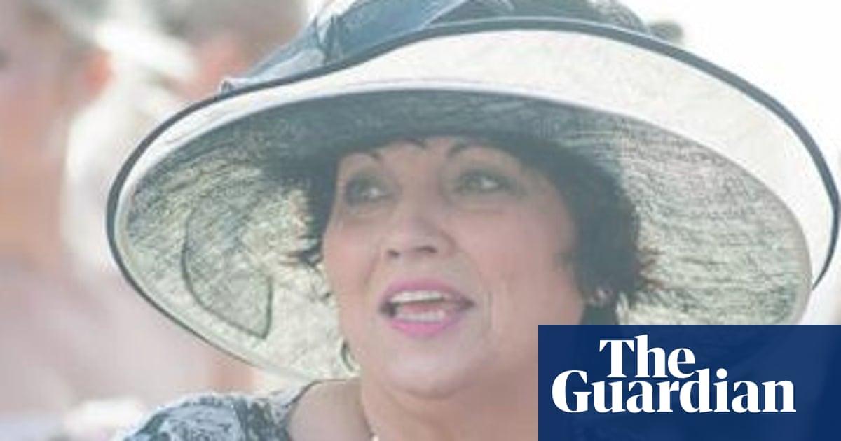 Jennifer Secombe obituary