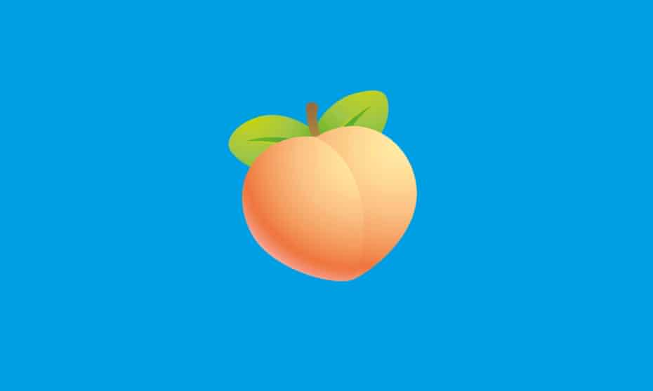 brazilian butt lift LONG READ - peach emoji blue bg