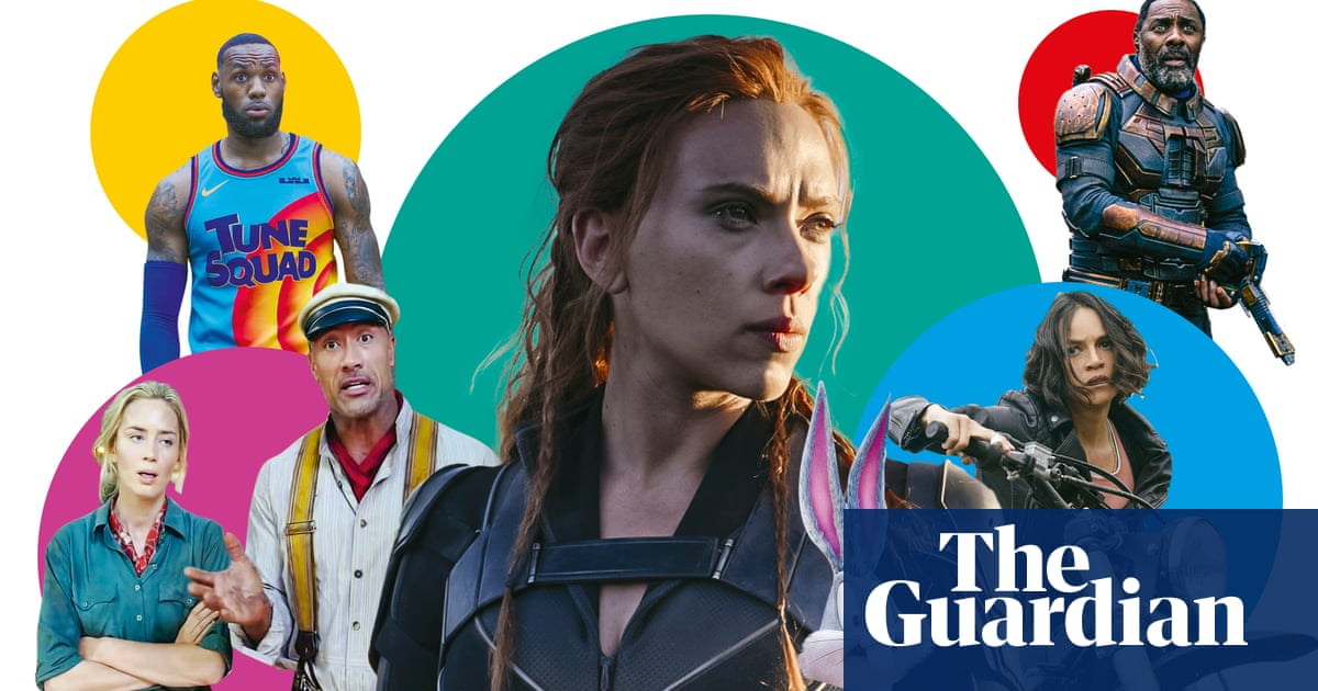 Fast & Furious 9 to Black Widow: which blockbuster will triumph this summer?