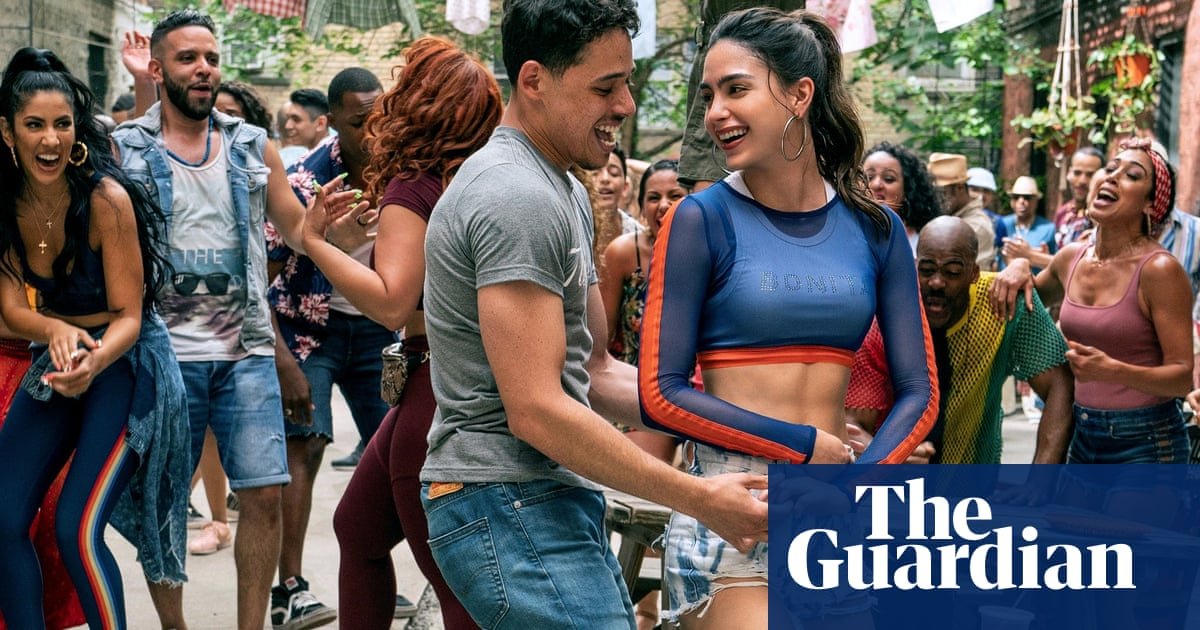 The most exciting films of 2020 – musicals