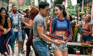 The Most Exciting Movies Of 2020 Musicals Film The Guardian
