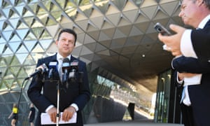 SA-Best's Nick Xenophon