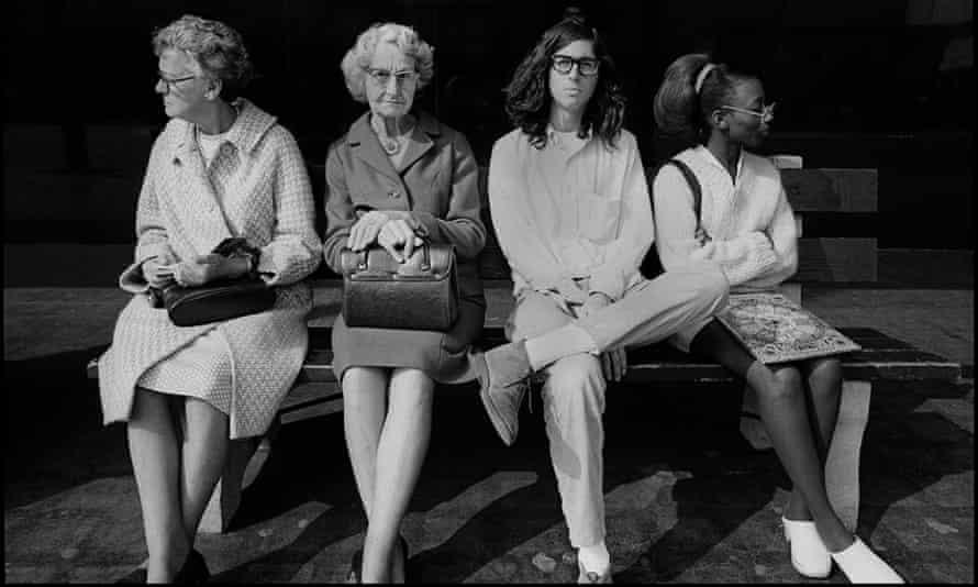 Mike Mandel, Untitled, 1971.