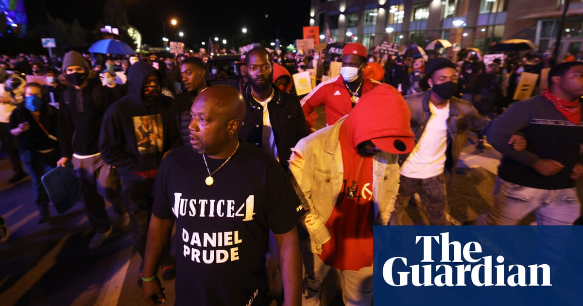 Daniel Prude: grand jury to investigate death of Black man in spit hood – The Guardian