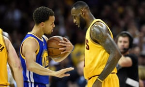 defcc6ccc751 NBA finals preview  bad Kevin Love v good Kevin Love may decide series. The  Golden State Warriors can ...