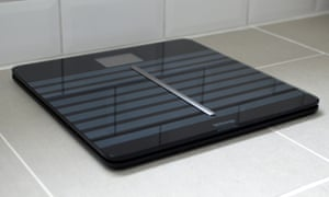 Withings Body Cardio smart scales review