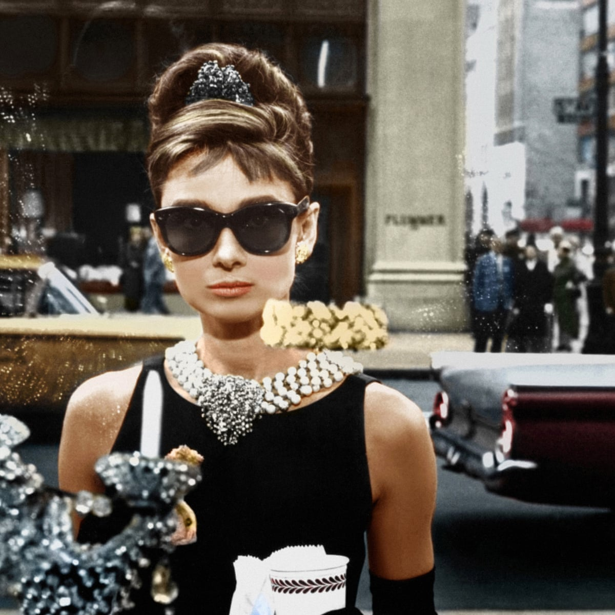 Manuscript shows how Truman Capote renamed his heroine Holly Golightly |  Truman Capote | The Guardian