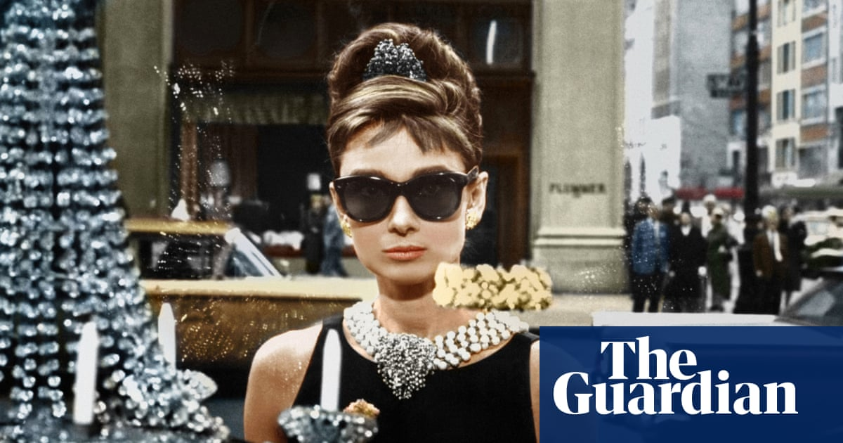 My mother was like a steel fist in a velvet glove: the real Audrey Hepburn