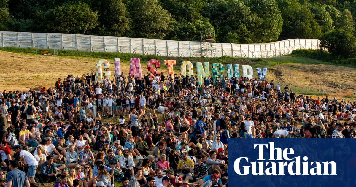 Share your favourite memories from the Glastonbury festival