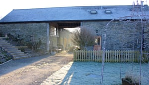 Criggin Cottage, Shropshire