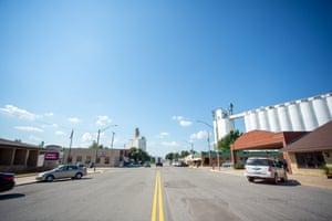 Buhler, Kansas.