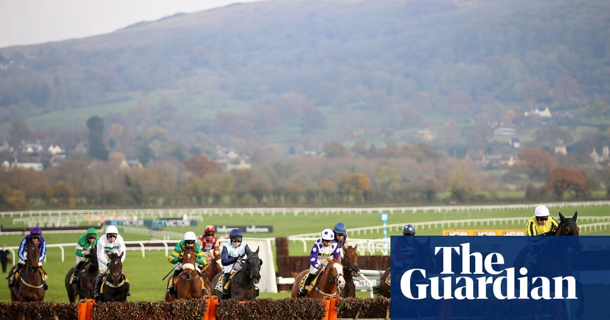 Talking Horses: Bank on Irish raider Ex Patriot to collect bookies' cash