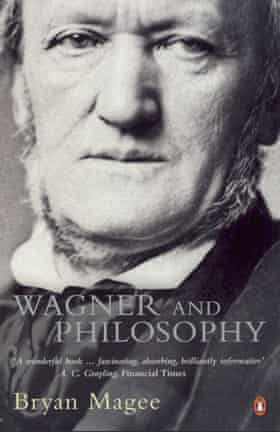 Front cover of Wagner and Philosophy by Bryan Magee