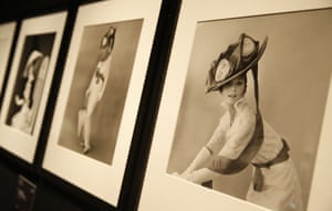 Audrey Hepburn exhibition celebrates star's enduring appeal 4866