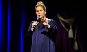 Amy Schumer … talked about her husband's diagnosis.