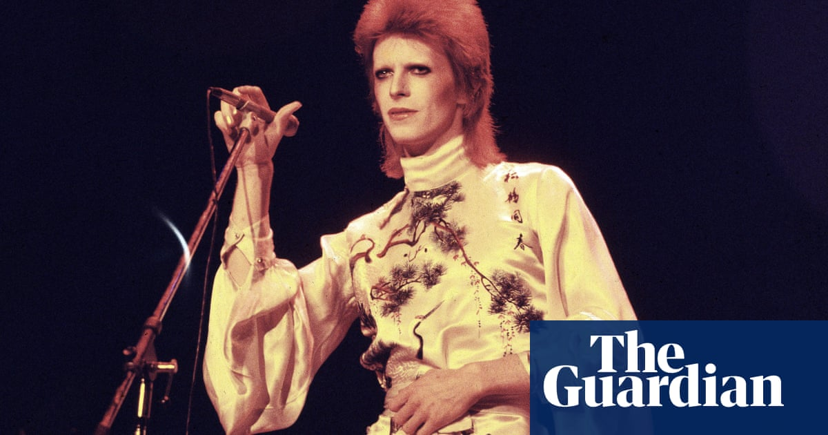Long Players by Tom Gatti review – a richly textured musical survey