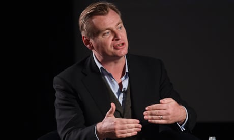 Cinemas must 'drastically improve' or lose audiences, says Christopher Nolan