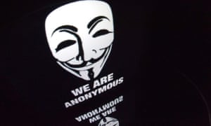 Anti-Trump campaign sparks civil war among Anonymous hackers