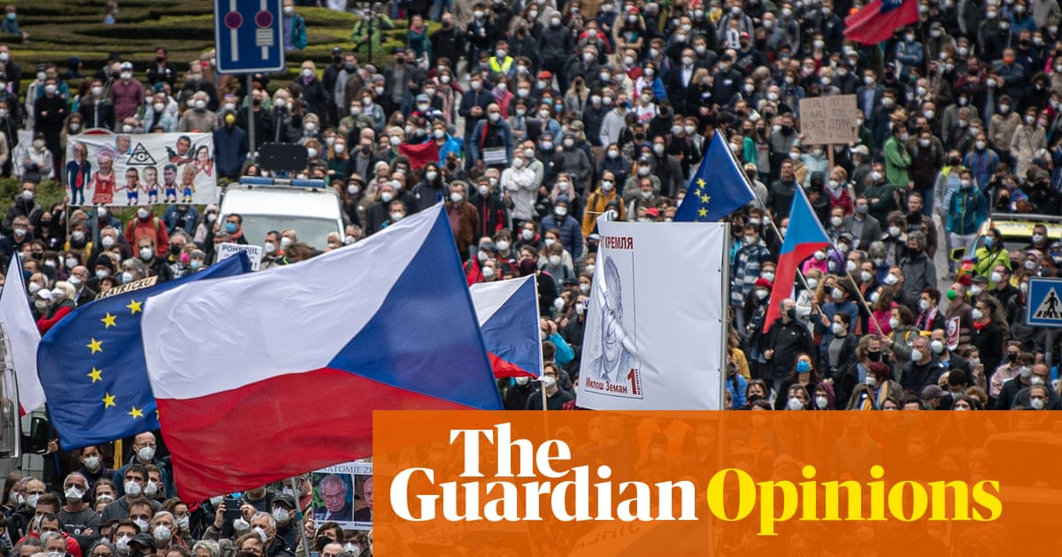 It's not all about populism: grassroots democracy is thriving across Europe
