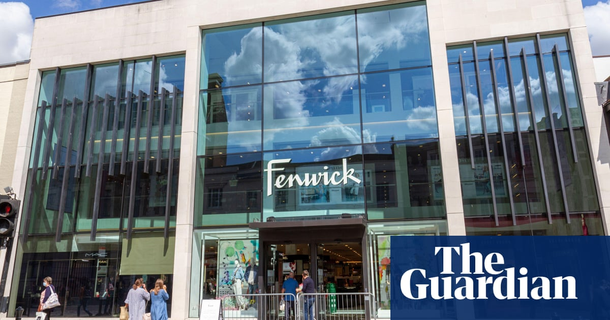Five-year-old boy dies after head injury at Fenwick department store