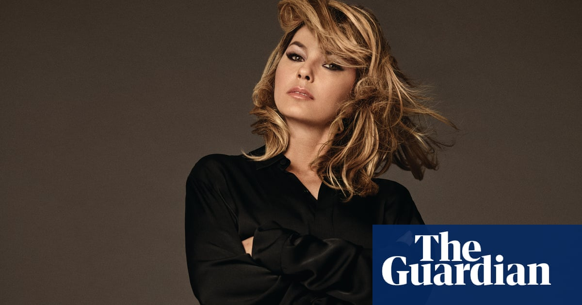 Shania Twain on abuse, betrayal and finding her voice: 'I