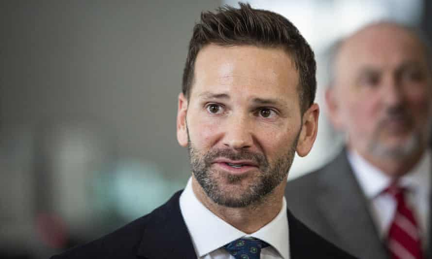 '[I]f I were in Congress today, I would support LGBTQ rights in every way I could,' Aaron Schock wrote.