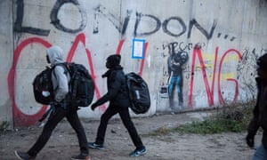 Demolition of the Calais refugee camp is due to start tomorrow