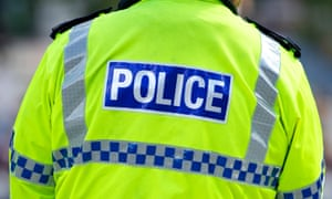 Ch Insp Darren Wareing of North Wales police said the officers involved have their own dogs and did not take the decision lightly.