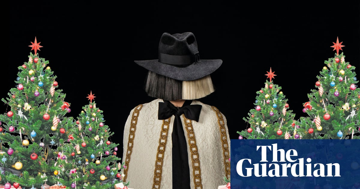 christmas albums 13 ways to spot a festive turkey music the guardian - 12 Ghetto Days Of Christmas