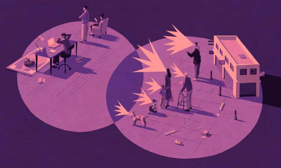 Illustration by Bill Bragg.