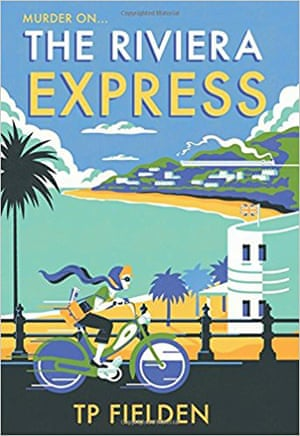 The Riviera Express by TP Fielden