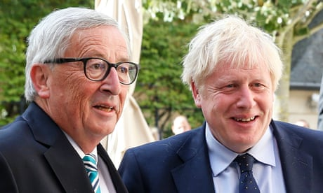 What options are left for Johnson? – Brexit Means podcast