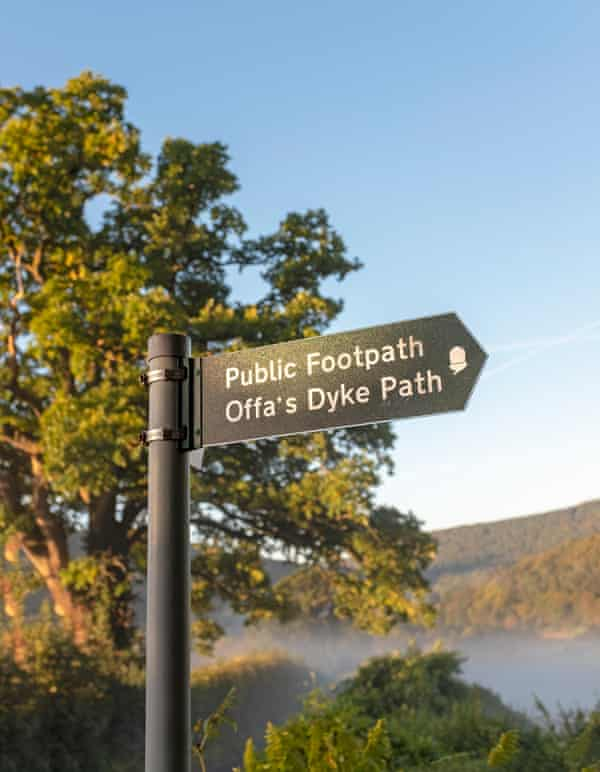 Offa's Dyke Path
