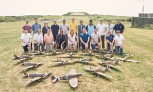 Battle of Britain: Model Squadron.