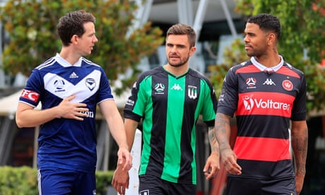 We go again, even if the A-League does not get where it wants to go | Jonathan Howcroft