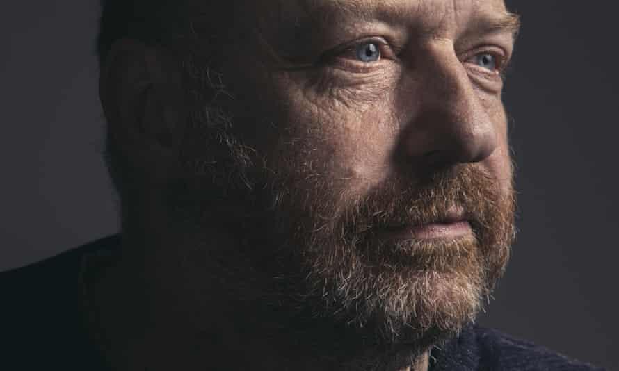 Tim Etchells: 'crackingly original'