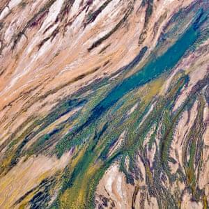 Kati Thanda Lake Eyre