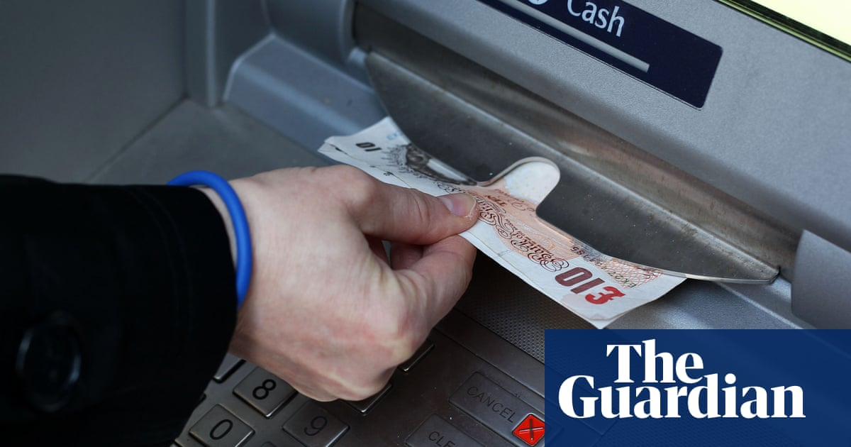 Why do free ATMs keep asking me if I want to check my balance?  Notes and queries  Life and