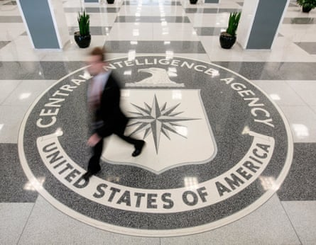 A former CIA agent has been sentenced to 19 years in prison for an espionage conspiracy with China.