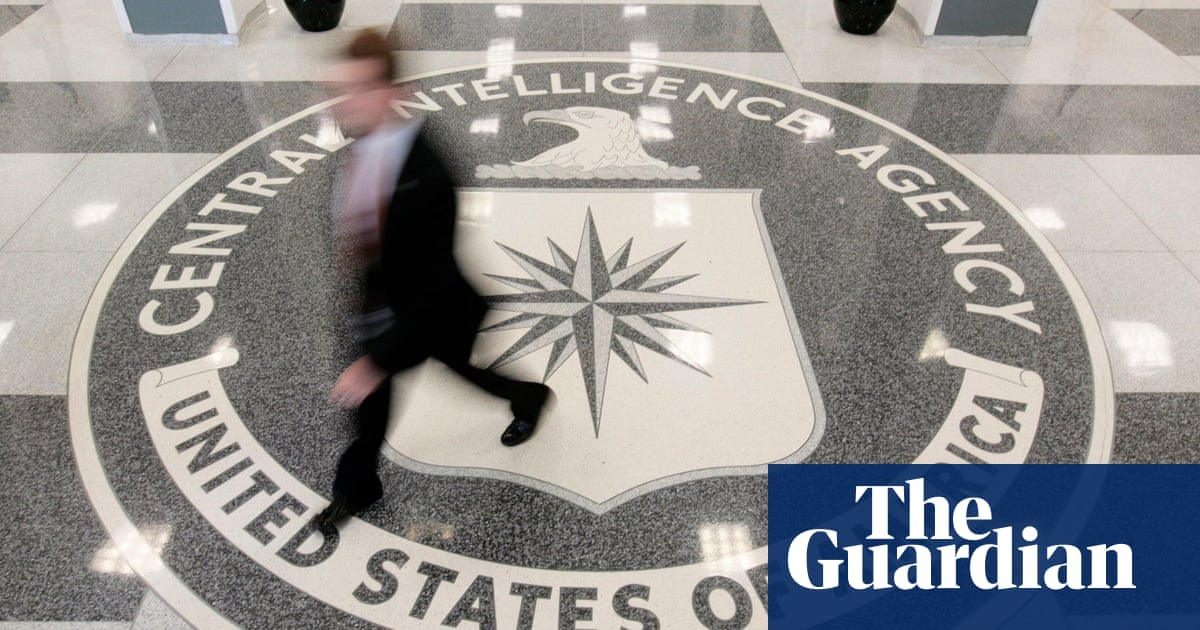 Russia issues extraordinary statement over reports CIA agents were attacked in Australia - the guardian