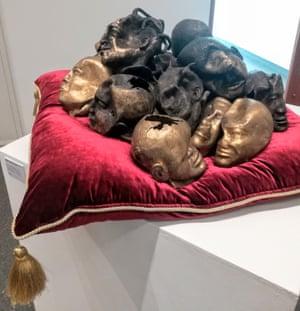 Precious Heads by Ky Siriki