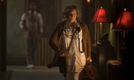 Hotel Artemis: one of the summer's most alluring curios.